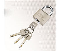 arc type high security padlock